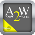 Amps 2 Watts Icon