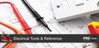 Electrical Tools & Reference -App Aveune